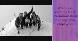 Communication planning blog header