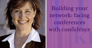Building your network_ facing conferences with confidence