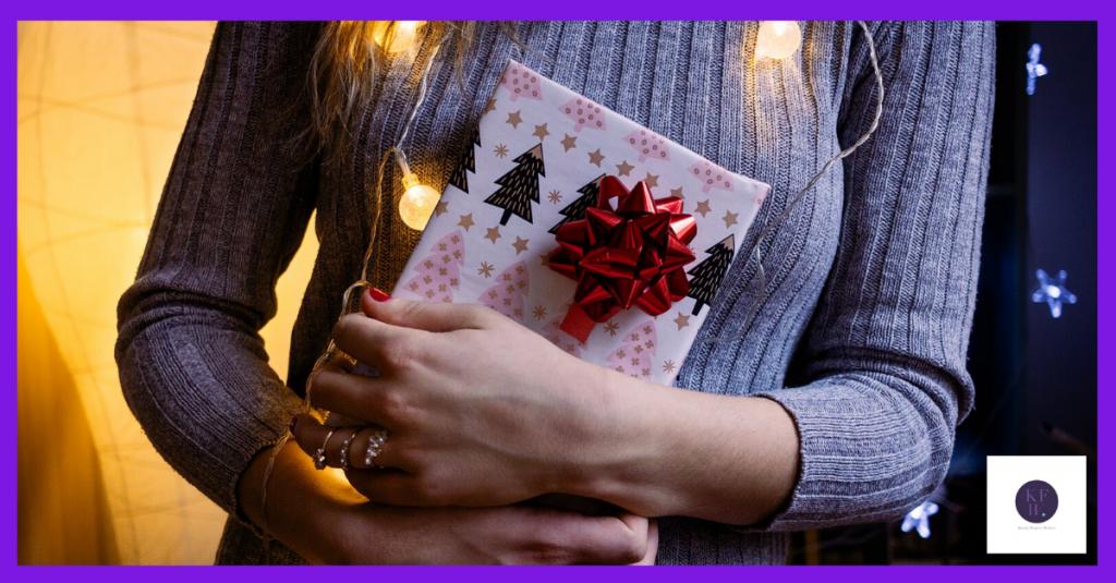 Business Christmas gift