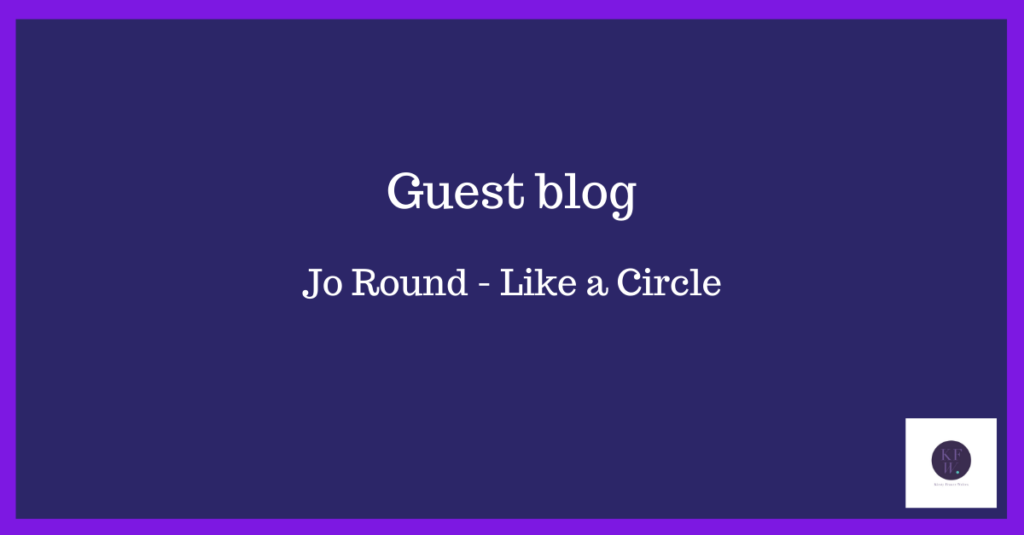 Guest blog from Jo Round about mindfulness and stress