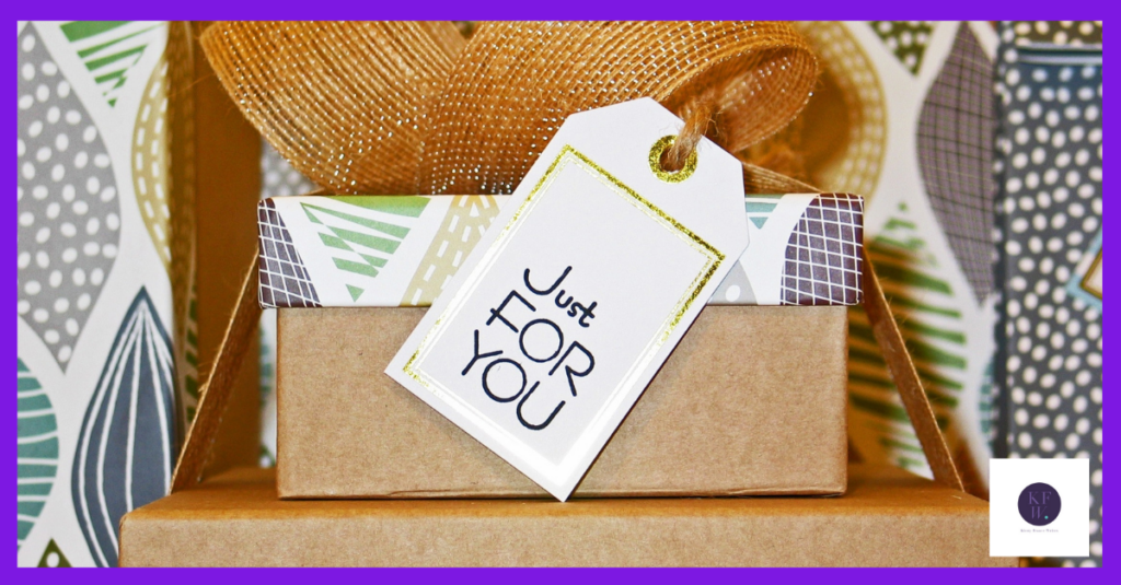 Brilliant product descriptions help your customers to buy the perfect gift.